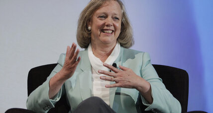 Did HP discriminate against older workers in massive layoffs?